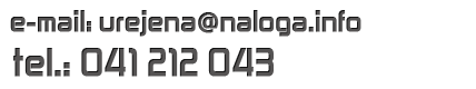 naloga.info mail